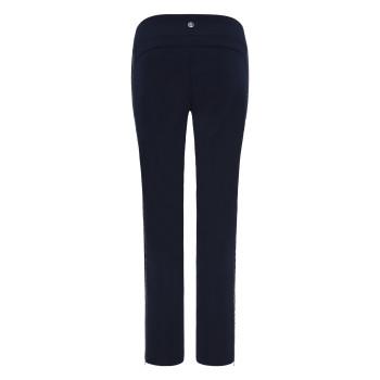 Pantalon Jogging Poivre Blanc PANTS 4720 oxford blue Femme