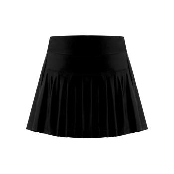 Jupe Poivre Blanc 2728 Black Femme