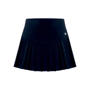 Jupe Poivre Blanc 2728 Oxford Blue Femme