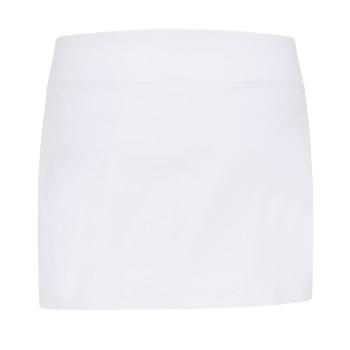 Jupe-short Poivre Blanc 2729 Twill White Femme