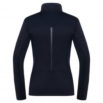 Veste Lifestyle Poivre Blanc JACKET 4701 mesh oxford blue Fille