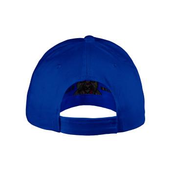 Casquette Poivre Blanc 2680 True Blue2 Fille