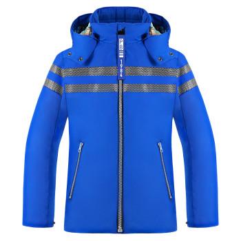 Veste Lifestyle Poivre Blanc JACKET 3010 true blue2 Garçon