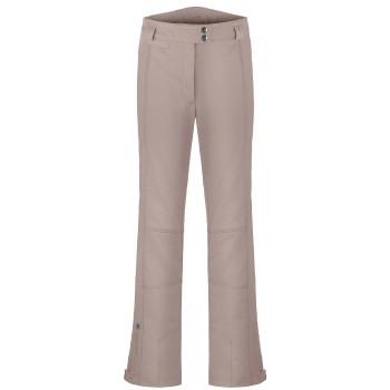 Pantalon de Ski/Snow Poivre Blanc StretchSkiPants 0820 rock brown Femme