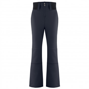 Pantalon Softshell Poivre Blanc SoftshellPants 1121 gothic blue 4 Femme