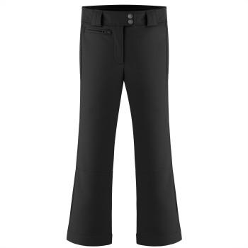Pantalon Softshell Poivre Blanc SoftshellPants 1120 black Fille