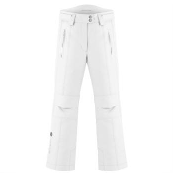 Pantalon de Ski/Snow Poivre Blanc SkiPants 1020 white Fille