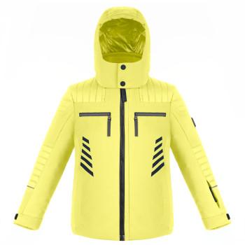 Veste de Ski/Snow Poivre Blanc SkiJacket 0811 aurora yellow Garçon