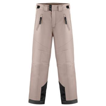 Pantalon de Ski Poivre Blanc 0920 Rock Brown Garçon