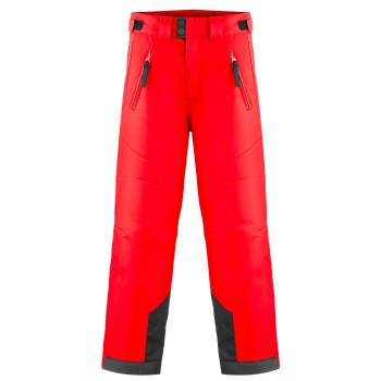 Pantalon de Ski/Snow Poivre Blanc SkiPants 0920 scarlet red 5 Garçon