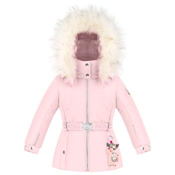 Veste de Ski/Snow Poivre Blanc SkiJacket 1003 angel pink 5 Fille