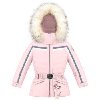 Veste de Ski/Snow Poivre Blanc SkiJacket 1002 angel pink 5 Fille