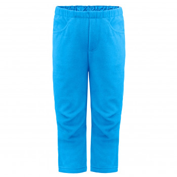 Pantalon Polaire Poivre Blanc FleecePants 1520 artic blue Mixte