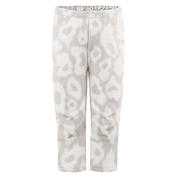 Pantalon Polaire Poivre Blanc FleecePants 1520 panther grey Mixte