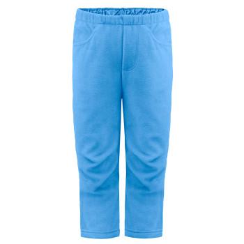 Pantalon Polaire Poivre Blanc FleecePants 1520 polar blue Mixte