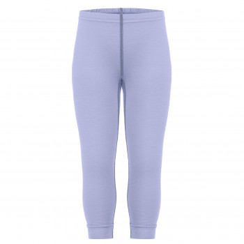 Pantalon en Laine Poivre Blanc MerinoWoolPants 1820 catmint Mixte