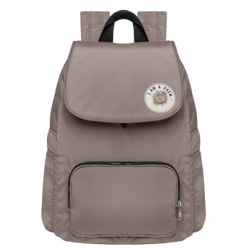 Sac a dos Poivre Blanc Back Bag 9099 rock brown Fille