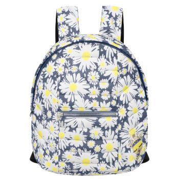 Sac a dos Poivre Blanc BackBag 9097 daisy yellow Fille