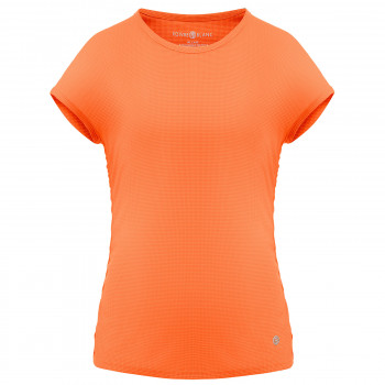 T-Shirt Poivre Blanc Eco-Active-Light 2101 Indian Orange Femme