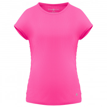 T-Shirt Poivre Blanc Eco-Active-Light 2101 Lady Pink Femme