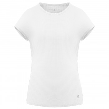 T-Shirt Poivre Blanc Eco-Active-Light 2101 White Femme