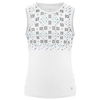 Débardeur Poivre Blanc Tendance Poivre Blanc Eco-Active-Light 2103 Fancy White Carbone Grey Femme