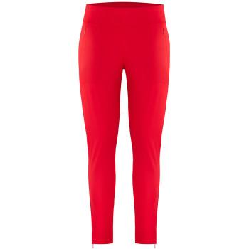 Pantalon Poivre Blanc Stretch Performant 2720 Cherry Red Femme