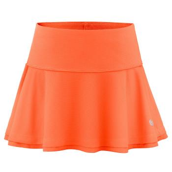 Jupe-Short Poivre Blanc Eco-Active-Light 2129 Indian Orange Fille