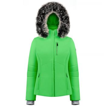 Veste Active Stretch Poivre Blanc 0802 Fizz Green Femme