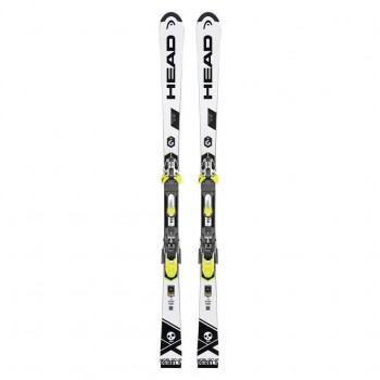 Pack Ski Head WC Rebels i.SL RD SW +Fixations FF EVO 16