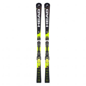Pack Ski Head Supershape i.Speed SW +Fixations PRD 12 GW