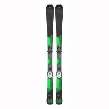 Pack de Ski Head V-Shape V4 XL LYT-PR + Fixations PR 11 GW Homme
