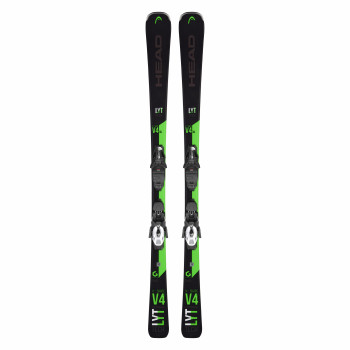 Pack Ski Head V-Shape V4 XL SW LYT-PR + Fixations PR 11 GW