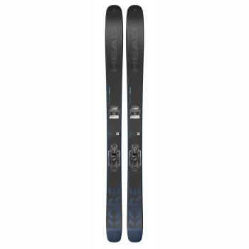 Pack de Ski Head Kore 117 + Fixations ATTACK 13 GW Homme