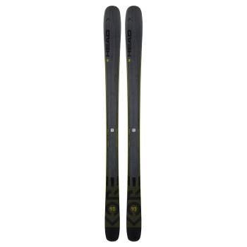 Ski Seul (Sans Fixation) Head Kore 93 Gris