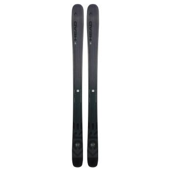 Ski Seul (Sans Fixation) Head Kore 97 W Gris
