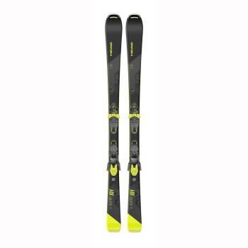 Pack de Ski Head super Joy SW SLR Joy Pro + Fixations JOY 11 GW Femme