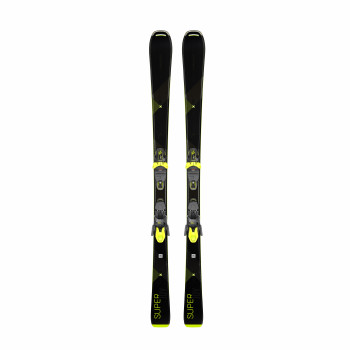 Pack Ski Head super Joy SLR + Fixations JOY 11 GW