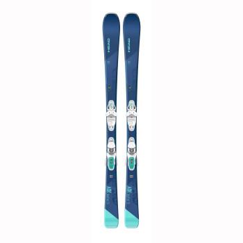 Pack de Ski Head pure Joy SLR Joy Pro + Fixations JOY 9 GW Femme