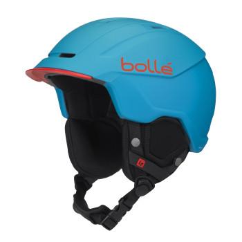 Casque de Ski/Snow Bolle INSTINCT Bleu Taille 51_54