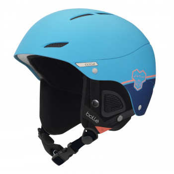 Casque de Ski/Snow Bollé Juliet Blue Flash 54-58cm