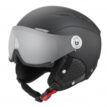 Casque de Ski/Snow Bollé BACKLINE VISOR PREMIUM PHOTOCHROMIC Noir 59-61