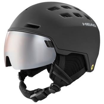 Casque de Ski/Snow Head Radar Mips Black Homme