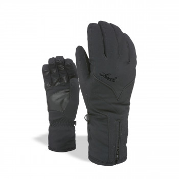 Gants de Ski / Snow Level Liberty W GORE-TEX® - Noir