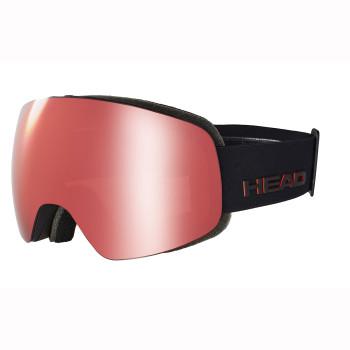 Masque de Ski Head GLOBE TVT red Homme