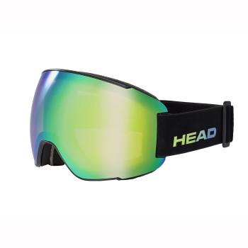 Masque de Ski Head MAGNIFY FMR blue/green + SL Homme