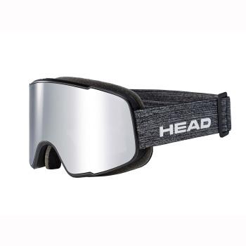 Masque de Ski Head HORIZON 2.0 FMR  chrome + SL Homme