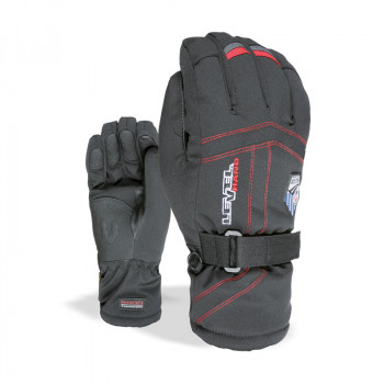 Gants De Ski/Snow Level Heli Junior