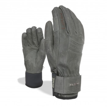 Gants de Ski/Snow Level Rexford Gris