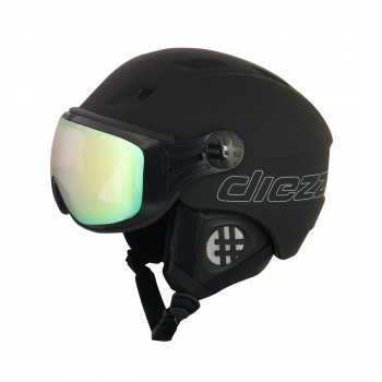 Casque de Ski/Snow Diezz Glide Active Black